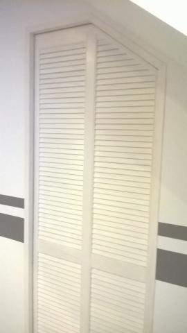 Drewniane drzwi ażurowe - Meble Twojego Pomysłu