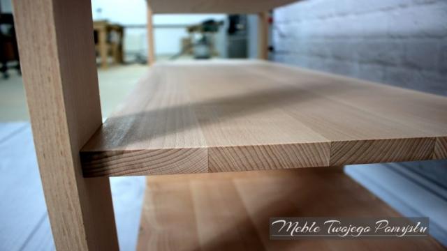 Klejonka drewniana