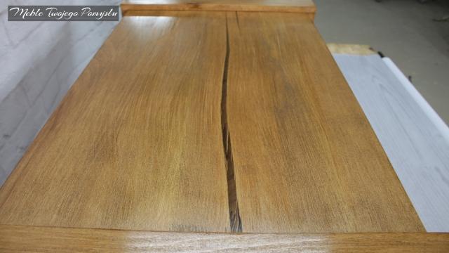 Górny blat stolika