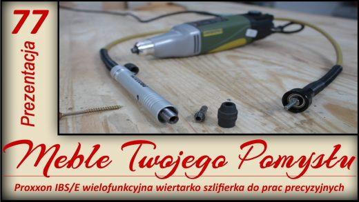 proxxon, drill, tools, dremel, ibs/e, szlifierka, wiertarka, walizka, końcówki, mikronarzedzie, optyków, modelarzy, jubilerów, wiercenia, szlifowania, polerowania, cięcia, wycinania, czyszczenie, grawerowanie, sygnowanie, obroty, aluminium, głowica, mictromot, zacisk, recenzja, opinia, prezentacja, jak działa, stolarstwo, drewno, stolarnia, warsztat, festool, felder, domino, meble, meble twojego pomysłu, wood, woodworking, diy, blog, jak wykonać, how to make, narzędzia, krok po kroku, vlog, lange łukaszuk, wolfcraft, frezarka, cięcie
