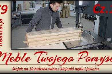 praca,maszyny,jak działa,stolarstwo,drewno,stolarnia,warsztat,festool,felder,domino,jak zrobić,meble twojego pomysłu,wood,woodworking,diy,blog,jak wykonać,how to make,narzędzia,zamówienie,krok po kroku,vlog,lange łukaszuk,wolfcraft,k700s,k690s,fs722,ks150,ad741,fb610,f700z,fd250,pilarka,piła,taśmowa,tarczowa,podcinacz,krawędziowa,oscyslacyjna,frezarka,długo taśmowa,odciąg,stojak,wino,drewniany,dąb,jesion,otwornica,Abraboro,wiertło,belkowe,klejonka,wahadło,frezarka,makita,rp2301