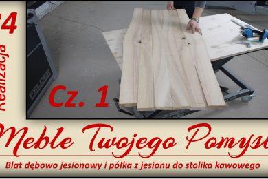 stolarstwo,drewno,stolarnia,warsztat,festool,felder,domino,jak zrobić,meble,meble twojego pomysłu,wood,woodworking,diy,jak wykonać,how to make,krok po kroku,vlog,k700s,k690s,fs722,ad741,fb610,pilarka,piła,taśmowa,tarczowa,odciąg,rl200,frezarka,cięcie,przecinanie,NDI20,wilgotnościomierz,nieinwazyjny,stolik kawowy,blat,jesion,dąb,lustrzane odbicie,jak działa,prasa stolarska śrubowa,df500,kleiberit 303,osmo,żywica epoksydowa do zalewania drewna