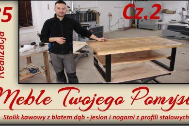 jak działa,stolarstwo,drewno,stolarnia,warsztat,felder,jak zrobić,meble,meble twojego pomysłu,wood,woodworking,diy,blog,jak wykonać,how to make,krok po kroku,vlog,wolfcraft,k690s,fs722,ad741,fb610,pilarka,piła,taśmowa,tarczowa,podcinacz,oscylacyjna,długo taśmowa,odciąg,rl200,cięcie,przecinanie,szlifowanie,kleiberit 303,stolik kawowy,z palet,półka,lustrzane odbicie,blat dębowy olejowany,olejowosk,osmo,frezarka,rp2310,metabo,gradacja,nogi stalowe,how to,narex,kleiberit