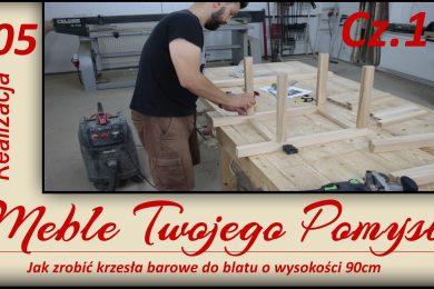 Krzesło,barowe,krzesło barowe,ikea,blat,zrób to sam,frezarka,domino df500,szlifowanie,kuchnia,maszyny,jak działa,stolarstwo,drewno,stolarnia,warsztat,festool,felder,domino,jak zrobić,meble,meble twojego pomysłu,wood,woodworking,diy,blog,jak wykonać,how to make,krok po kroku,vlog,k700s,k690s,ks150,ad741,fb610,silent power,pilarka,piła,taśmowa,tarczowa,krawędziowa,oscylacyjna,długo taśmowa,odciąg,rl200,cięcie,przecinanie,NDI20,kleiberit 303,darek stolarz,chair,tutorial