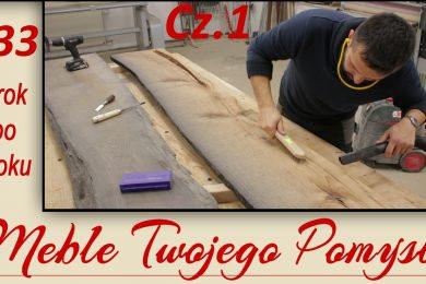 133 - Jak prawidłowo przygotować deski do zalewania żywicą epoksydową / epoxy resing, rzeka żywicy,kanion z żywicy,żywica epoksydowa,meble twojego pomysłu,mebletwojegopomyslu.pl,stolarstwo,drewno,wood,woodworking,polish,stolarz,stolarnia,poradnik,carpenter,warsztat,pracownia,Adam Słodowy,youtube,DIY,Do It Yourself,triton,Festool,jak zrobić,zrób to sam,jak wykonać,jak zbudować,how make,samemu,how to,dom,felder,hammer,krok po kroku,zalewanie,gruntowanie,epidian,deco,wwa resoltech,czarny dąb,stół,szlifowanie,jak zalać,epoxy,epoxy table,ciech,kopacki