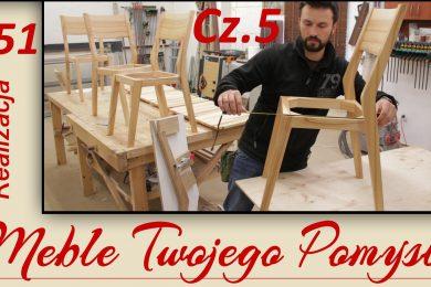 Cz. 5 Drewniane krzesła podsumowanie, wzmacnianie ramy, szlifowanie, olejowanie / wooden chair, wolfcraft,k690s,meble twojego pomysłu,mebletwojegopomyslu.pl,kleiberit 303.2,triton,pilarka taśmowa,fb610,przystawka do szlifowania,fat300,felder,festool,domino,df500,piła formatowa,cięcie,oparcie,krzesło,drewno,nogi krzesła,trasowanie,bessey,carpenter,chair,diy,do it yourself,dom,how make,how to,jak wykonać,jak zrobić,jesion,krok po kroku,krzesła,piła,poradnik,samemu,stolarnia,stolarstwo,Stolarz,warsztat,wood,woodwork,woodworking,zrób to sam,ściski,nogi,osmo,olejowosk