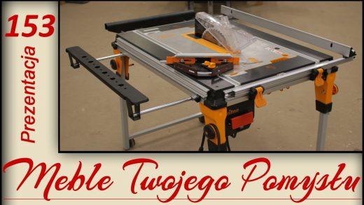 drakpoltools,triton,tritontools,TWX7 Workcenter,moduł pilarki stołowej CS001,stół do obróbki drewna,stół warsztatowy,stół roboczy,piła tarczowa,blat z otorami na ściski,imaki,stół stolarski,moduł do frezarki,cięcie drewna,wood,woodworking,cutting,saw,Workbench,worktable,clamps,carpenter's tools,warsztat,montaż,meble twojego pomysłu,mebletwojegopomyslu.pl,MTP,stolarstwo,drewno,polish,stolarz,youtube,DIY,Festool,jak wykonać,felder,tutorial,unboxing