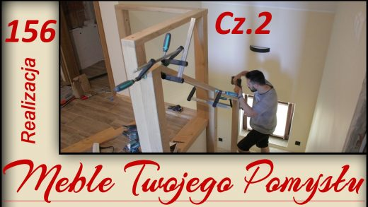 156 - Cz 2 Montaż dębowej balustrady na schodach, słupki poręcze, maskownice / balustrade on the stairs, wooden balustrade for stairs,schody,stairs,wood,balustrade,diy,trepy schodowe,klejonki,mebletwojegopomysłu,k690s,fiddes,felder,triton,woodworking,meble twojego pomysłu,mebletwojegopomyslu.pl,dąb,drewno,carpenter,do it yourself,dom,how make,how to,jak wykonać,jak zrobić,woodwork,zrób to sam,woodstyle,klatka schodowa,poręcz,wolfcraft,ściski,maskownice,podstopnie,kleiberit 501 pur,poliuretanowy,spax,the samurai carpenter,zaślepki,handrail,carpentry,building a balustrade