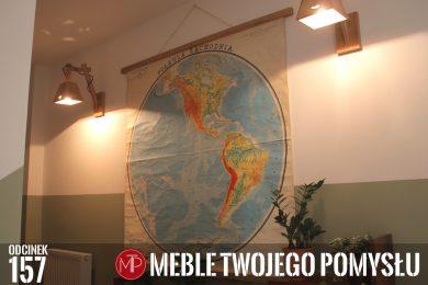 Odcinek 157 - Cały świat na ścianie, drugie życie szkolnej mapy ściennej / world map on the wall, makita,gwoździarka,zszywki,mapa,mapa ścienna,mapa szkolna,drugie życie,cały świat na ścianie,ściana,salon,dom,diy,fiddes,kleiberit,listwy,triton,szlifierka,wyrówniarka,grubościówka,felder,k690s,ad741,dąb,drewno,ozdoba,fryzy,piła formatowa,wooden balustrade for stairs,mebletwojegopomysłu,mebletwojegopomyslu.pl,meble twojego pomysłu,wood,woodworking,carpenter,do it yourself,how make,how to,jak wykonać,jak zrobić,woodwork,carpentry,art,frezarka,world map on the wall