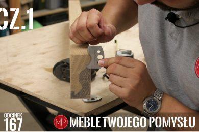 167 - Cz.1 Jak zrobić drewnianą frezowaną ramę do lustra , How to make a wooden milled frame for a mirror, frezowanie,felder,dolnowrzecionowa,posuw do frezarki,głowica frezarska,noże profilowe,frezarka,ad741,k690s,f700z,rama lustra,rama profilowa,lustro,mebletwojegopomyslu,mtp,wood,woodworking,diy,jak zrobić,meble twojego pomysłu,drewno,carpenter,do it yourself,how make,how to,jak wykonać,zrób to sam,woodstyle,dom,diy ideas,home,hammer,drewniane projekty,meble,lite meble,prace w drewnie,pomysł na,prace ręczne,stolarskie triki,hobby,pasja,mirror,mirror frame