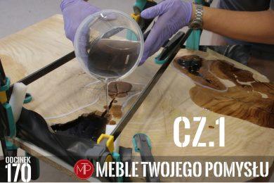 Odcinek 170 - cz.1 zalewanie plastrów drewna na seminaria o żywicy epoksydowej na targi Drema 2019, drema,pigment,żywica epoksydowa,plastry drewna,stoliki kawowe,hairpin legs,poznań,szlifierka,szlifierka szerokotaśmowa,mebletwojegopomyslu,mtp,wood,woodworking,tools,epoxy,coffee table,diy,jak zrobić,meble twojego pomysłu,drewno,ad741,felder,carpenter,do it yourself,how make,how to,jak wykonać,zrób to sam,dom,diy ideas,home,hammer,meble,lite meble,pomysł na,prace ręczne,hobby,pasja,epidian,wwa resoltech,ciech,targi,warsztaty,dom i drewno,targi drema,triki