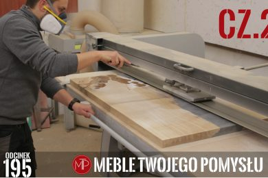 Odcinek 195 - Cz.2 Dębowy stolik kawowy z czarną transparentną żywicą epoksydową - szlifowanie do lakierowania , Oak coffee table with black transparent epoxy - sanding for varnishing, dąb,żywica,epoxy,epoksydowa,nogi ze stali,table,priming,pouring epoxy,jaka żywica,jak zalać stół,gruntowanie drewna,fat300,felder,mebletwojegopomyslu,mtp,meble twojego pomysłu,wood,woodworking,diy,jak zrobić,drewno,do it yourself,how make,zrób to sam,diy ideas,epidian,wwa resoltech,ciech,dom i drewno,diy for home,jakie gradacje,felderchallenge,k690s,kanion,canyons,Oak coffee table,szlifierka długotaśmowa,fs722,lakierowanie,szlifowanie,sanding for varnishing